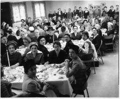 North Avondale Synagogue Sisterhood Lunch Photo