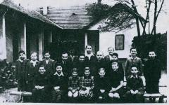 Orphanage in Vac, Hungary
