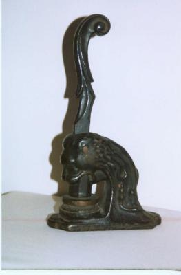 CJF.2009.001.117, Seal
