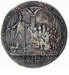 Joseph and his Brothers Biblical Medal