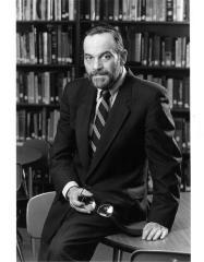 Photograph of Rabbi Beryl Wein