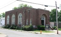 The Beth Israel Synagogue