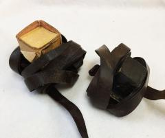 Tefillin from Golf Manor Synagogue