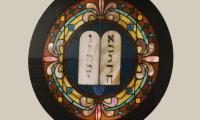 Stained Glass, Decalogue
