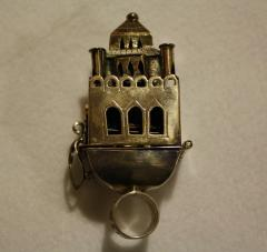 Late 19th Century Community Marriage Ring