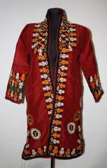 Early 20th Century Moroccan Jewish Wedding Dress