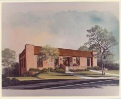Arthur Beerman Center Concept