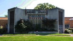 Congregation Anshei Sfard (Louisville, KY) Exterior Photographs of Dutchman's Lane Location