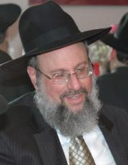 Picture of Rabbi Nechemia Kibel