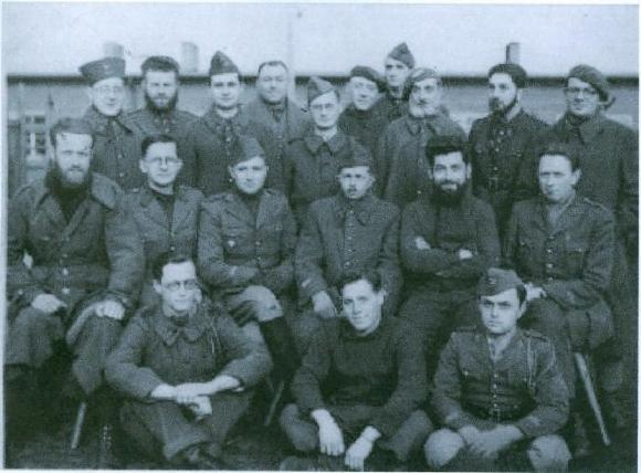 Photo of soldiers