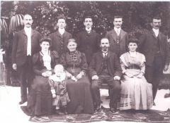 Photo Buchheim Family