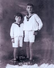 Photo of Gerd & Sieglned Buchheim