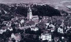 Photo Bad Wildungen Skyline