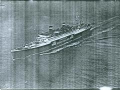 Photo Manhattan Ship