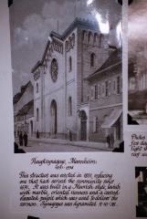 Photo of Hauptsynagoge, Mannheim