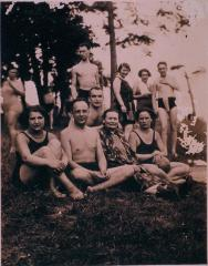 Photo Blumenstein Family 01787