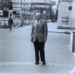 Photo Franz Blumenstein in Vienna, Austria
