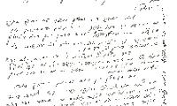 Rabbi Silver Untranslated Letter 8
