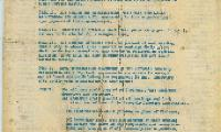 Constitution and By-Laws of the Covedale Cemetery Association (1)