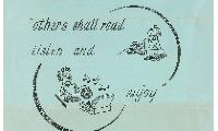 """Cherub Ball"" Page 1"