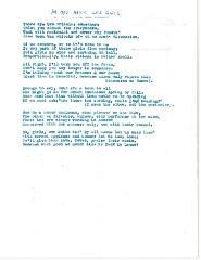 New Hope Congregation Sisterhood - An Ode About Les Girls