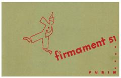 Firmament - Purim Edition
