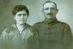 Simon and Jetchen Kaufman