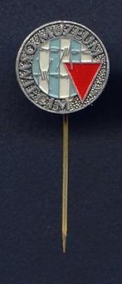 Auschwitz  Museum Pin