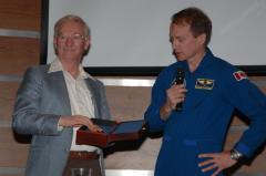 Henry Fenichel and Steve MacLean