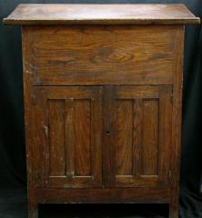 Cantor's Reading Table