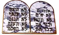 Faux Marble Formica Decalogue