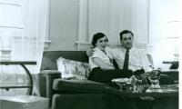 Sam & Roma's Living Room