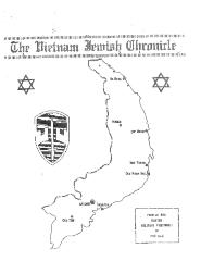 Vietnam Jewish Chronicle - No 2, December 1966