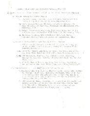 Document Detailing High Holiday Services Plans for 1965 in DaNang Vietnam