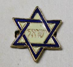 Israel Pin