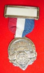 Jewish War Veterans of the USA National Encampment Medal