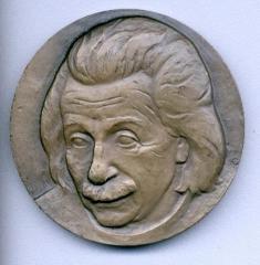 Albert Einstein Medal