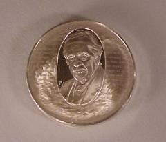 Balfour Declaration Medal