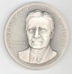 Bernard M. Baruch Medal