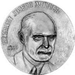 Herman Joseph Muller Medal
