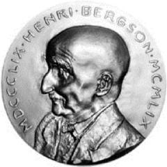 Henri Bergson Medal