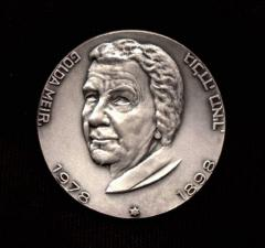 Golda Mother of the Nation Medal