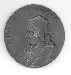 Henriette Goldschmidt Medal