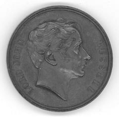 Lord John Russell Medal