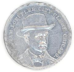 William Loeffler Token