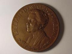 Lillian D. Wald Medal
