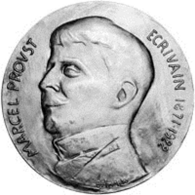 Marcel Proust Medal
