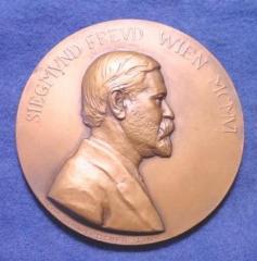 Sigmund Freud Medal