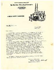 Passover 1990 Preparing & Halachic Guide from Rabbi Abraham Schnall of the North Avondale Synagogue (Cincinnati, Ohio)