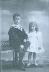 Ernst and Ilse Rothschild